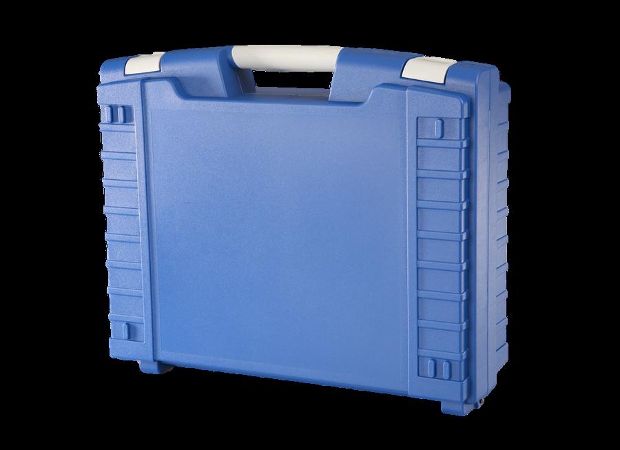 Heavy 4032 - Hård väska för tuffa förhållanden.