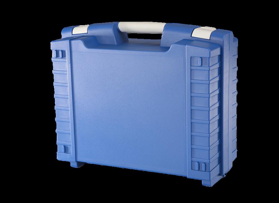 Heavy 4036 - Hård väska för tuffa förhållanden.