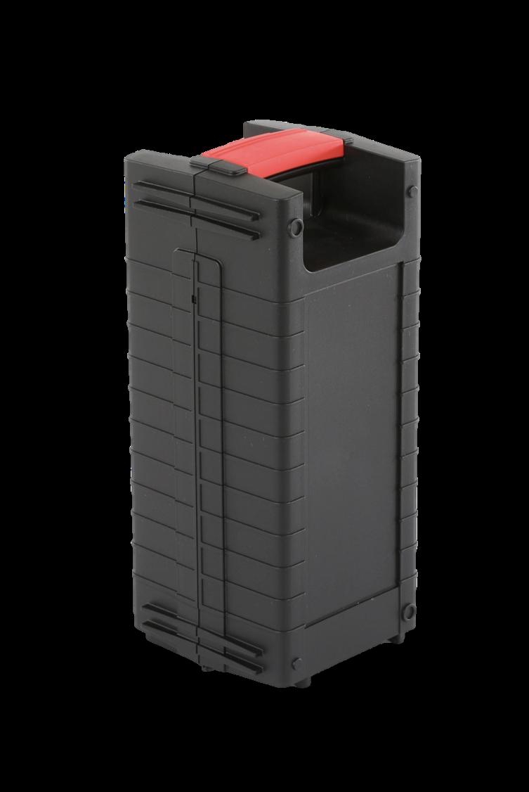 Beat 6363 - Förvaringsask för mindre verktyg och instrument