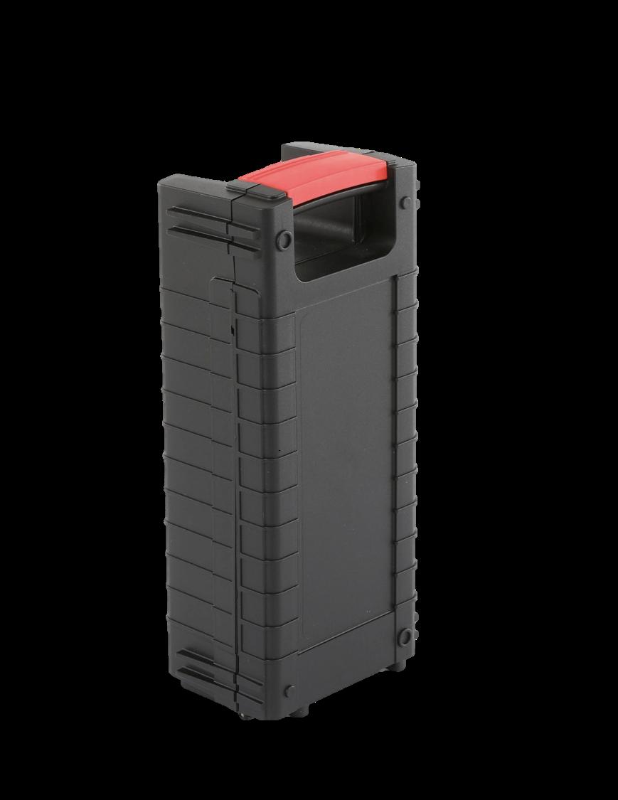 Beat 6362 - Förvaringsask för mindre verktyg och instrument