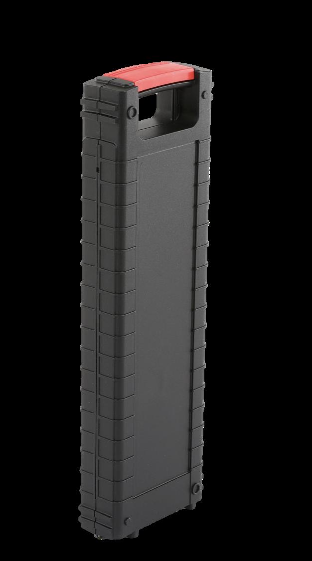Beat 6391 - Förvaringsask för mindre verktyg och instrument