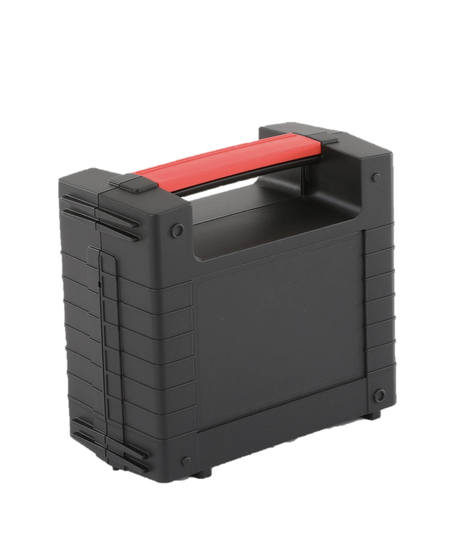 Beat 6643 - Förvaringsask för mindre verktyg och instrument