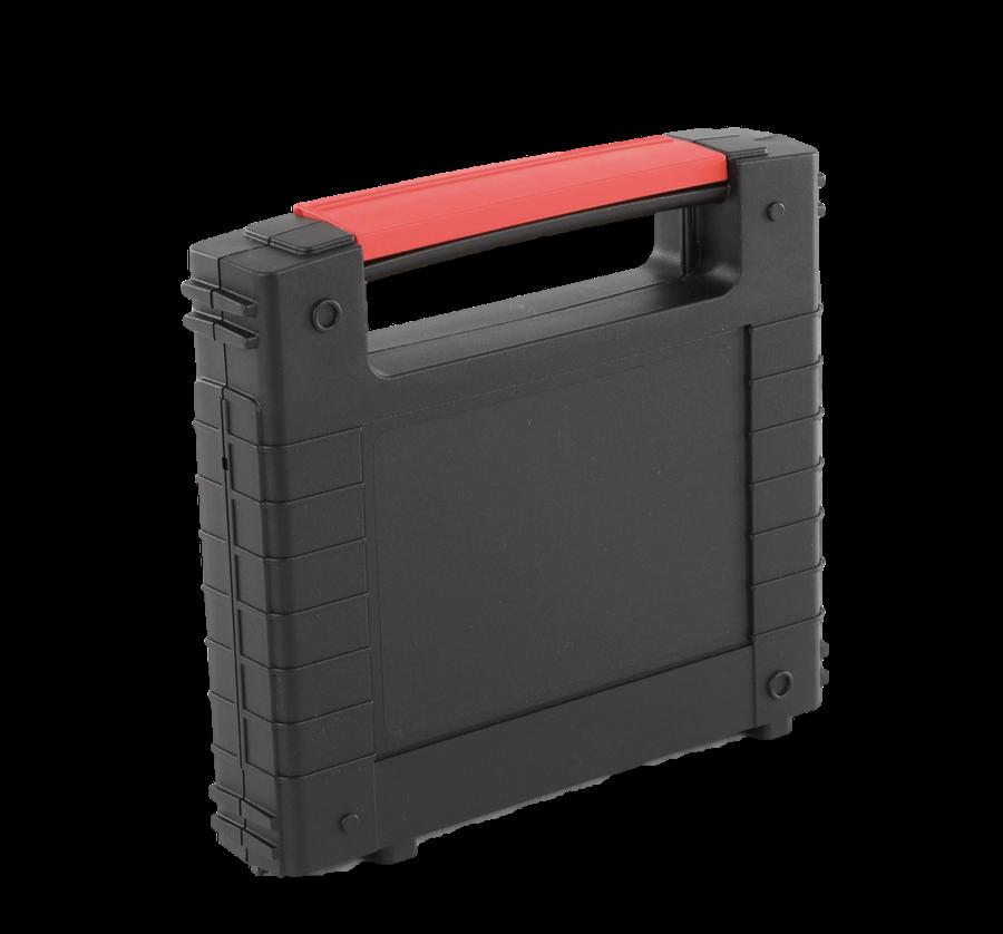 Beat 6641 - Förvaringsask för mindre verktyg och instrument