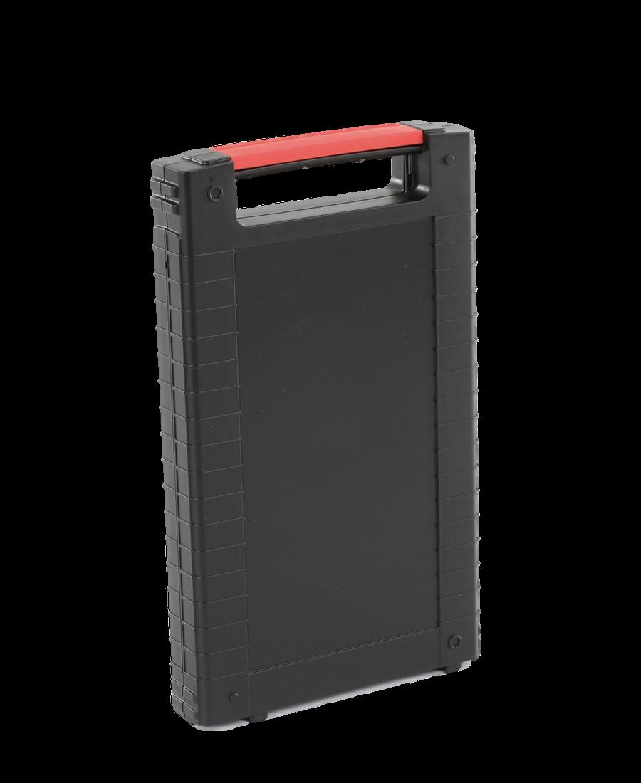 Beat 6691 - Förvaringsask för mindre verktyg och instrument
