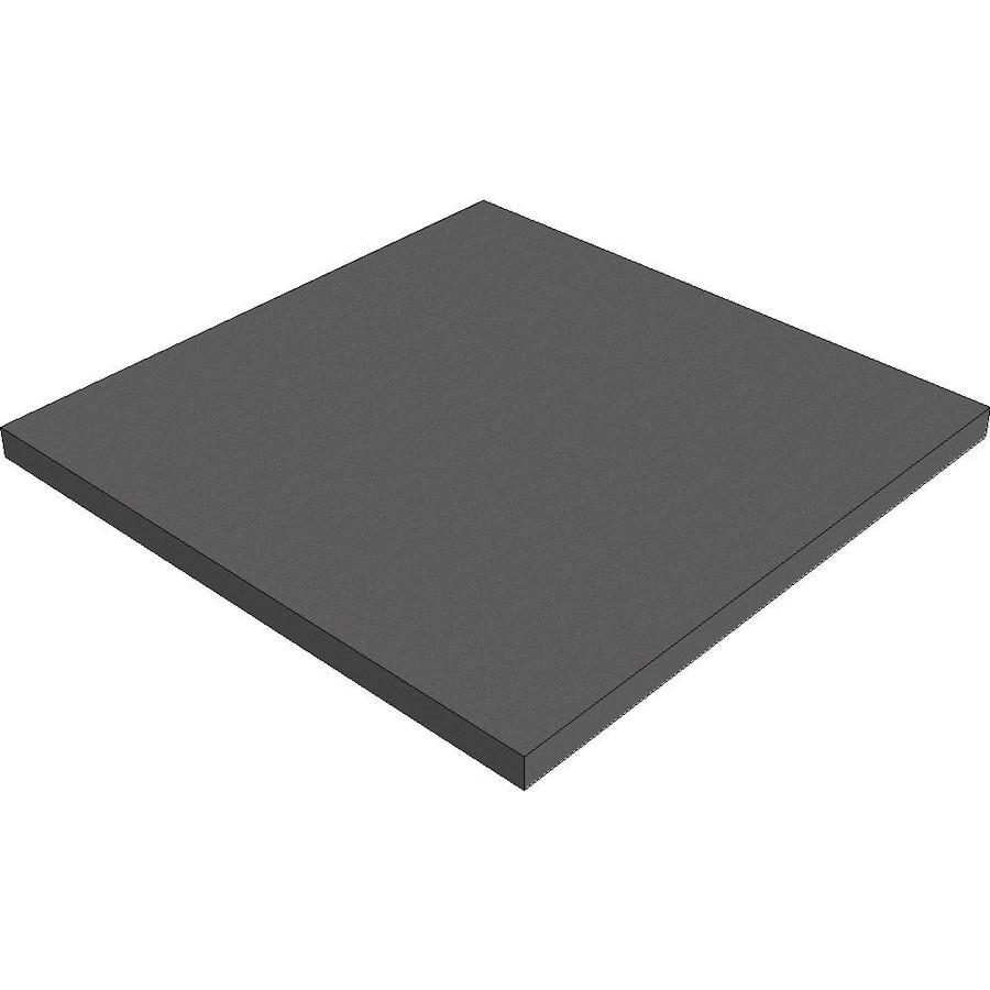 Plastozote grå 25mm