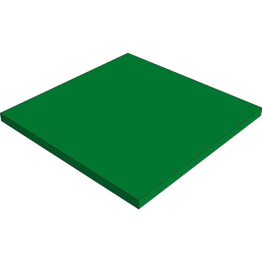 Plastozote grön 25mm