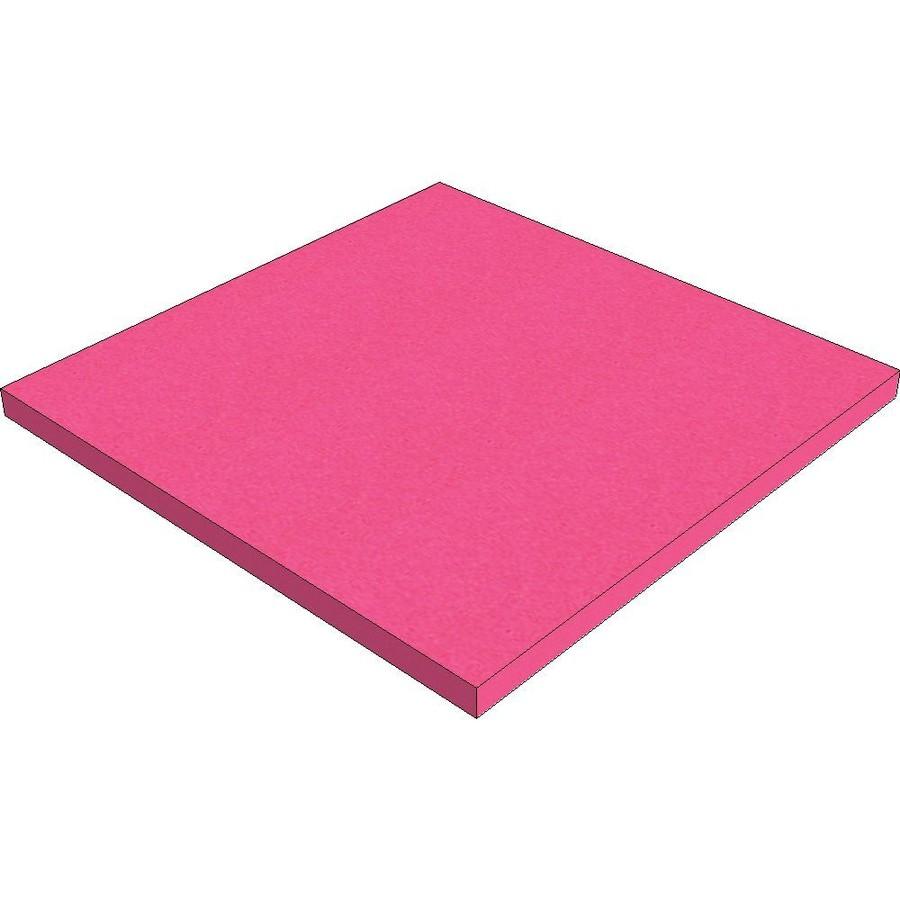 Plastozote rosa 25mm