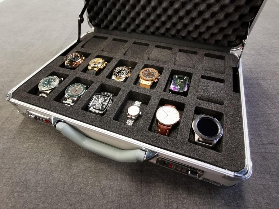 Hardecase klockor