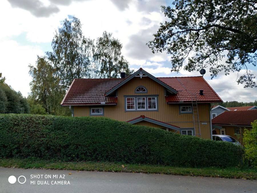Taktvätt pris Eskilstuna