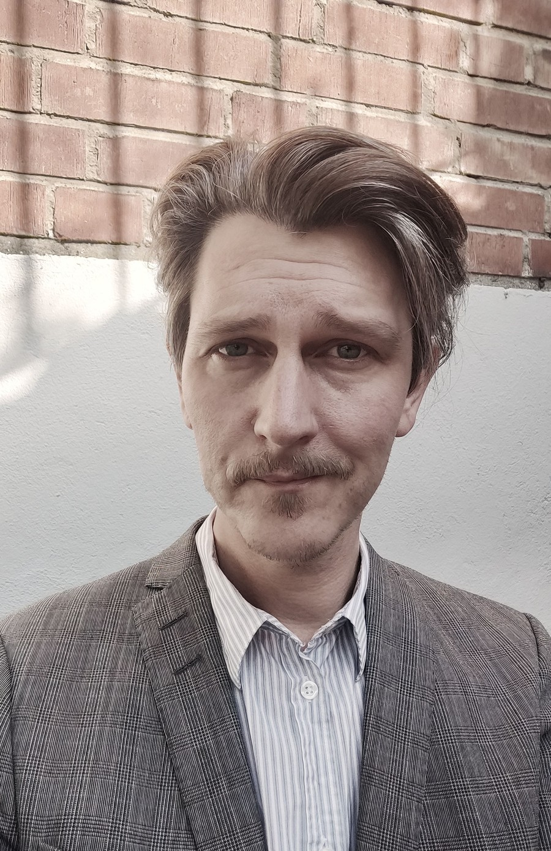 Daniel Gustavsson legitimerad psykolog Malmö