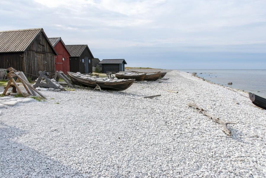 Hemstädning Gotland