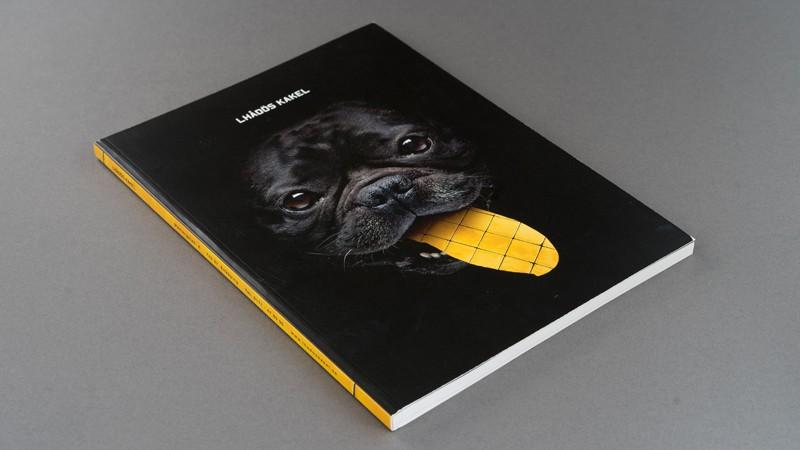 Limbunden katalog
