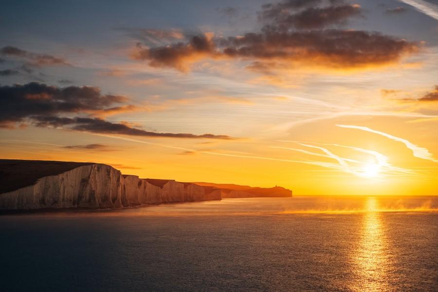 Gruppresor och konfirmand resor till Eastbourne i Södra England