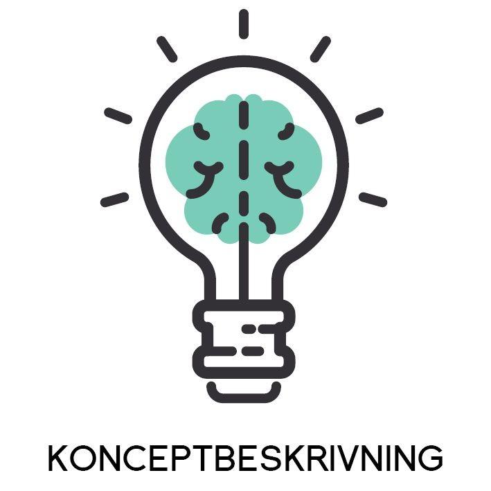 Skapa en tydlig och attraktiv konceptbeskrivning med Jontanagroup